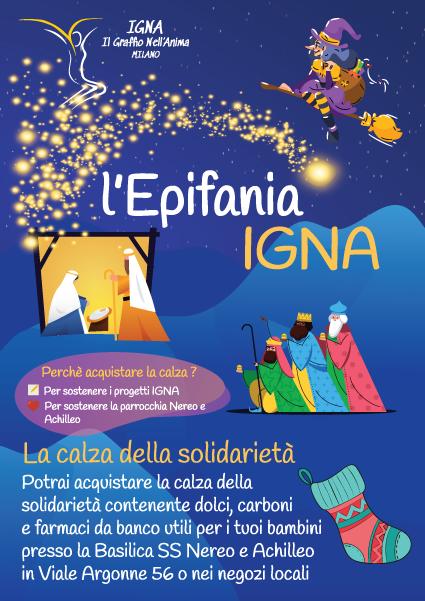locandina epifania